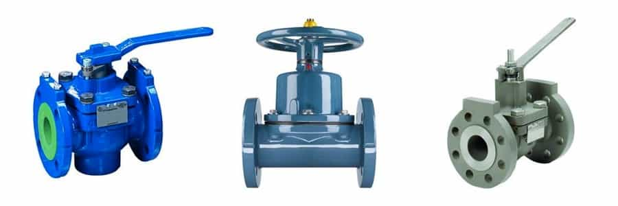 ITT Engineered Valve Products