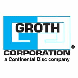 Groth Equipment